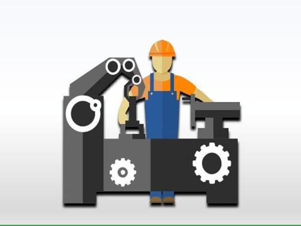 制造业安全小常识|喷涂加工安全常识!