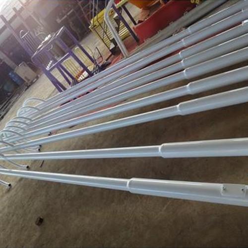 灯杆定制生产<8米下>