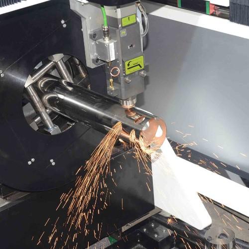 激光切割钣金加工厂