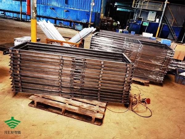 金属钣金加工