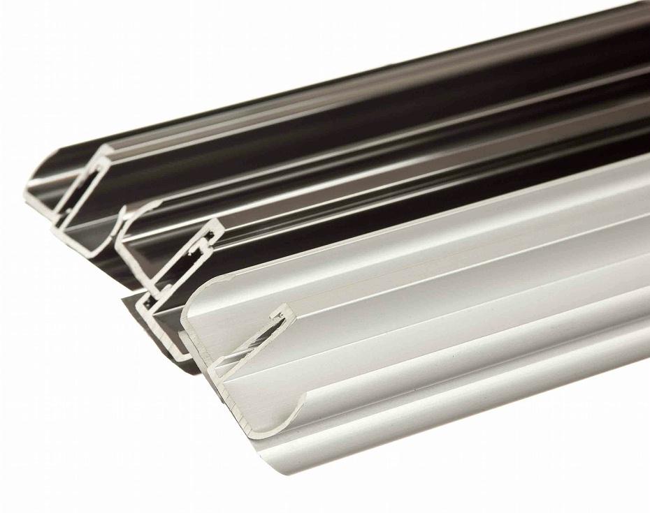 铝型材静电喷涂前处理