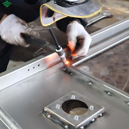 充电桩外壳钣金加工