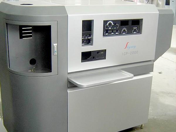 钣金加工件所用到的机器设备有哪些?