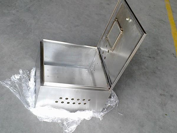 实验设备钣金加工原材料如何选择?