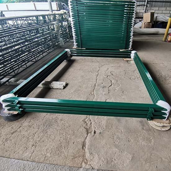 护栏网框加工生产