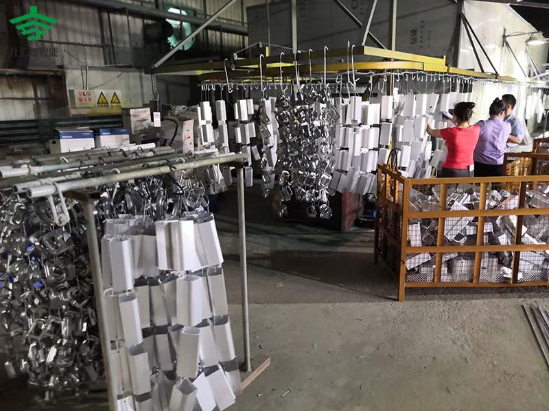 铝型材喷涂加工,铝型材喷涂加工厂