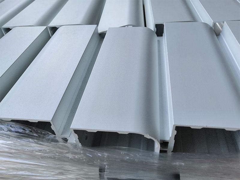 铝型材喷涂加工厂,佛山铝材喷粉加工厂