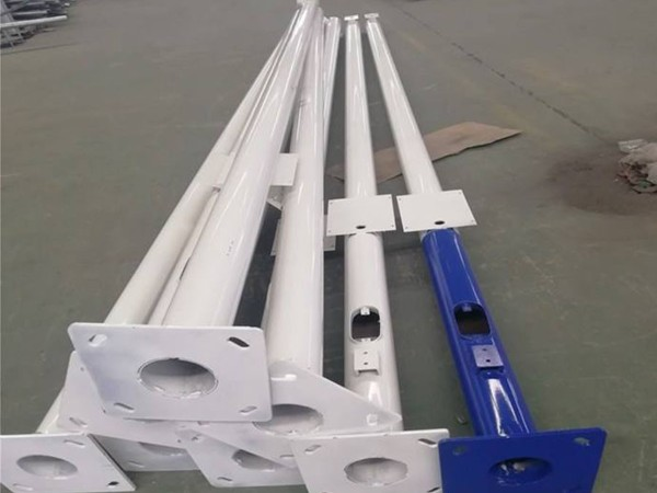 监控立杆生产厂家,灯杆生产厂家,监控支架生产厂