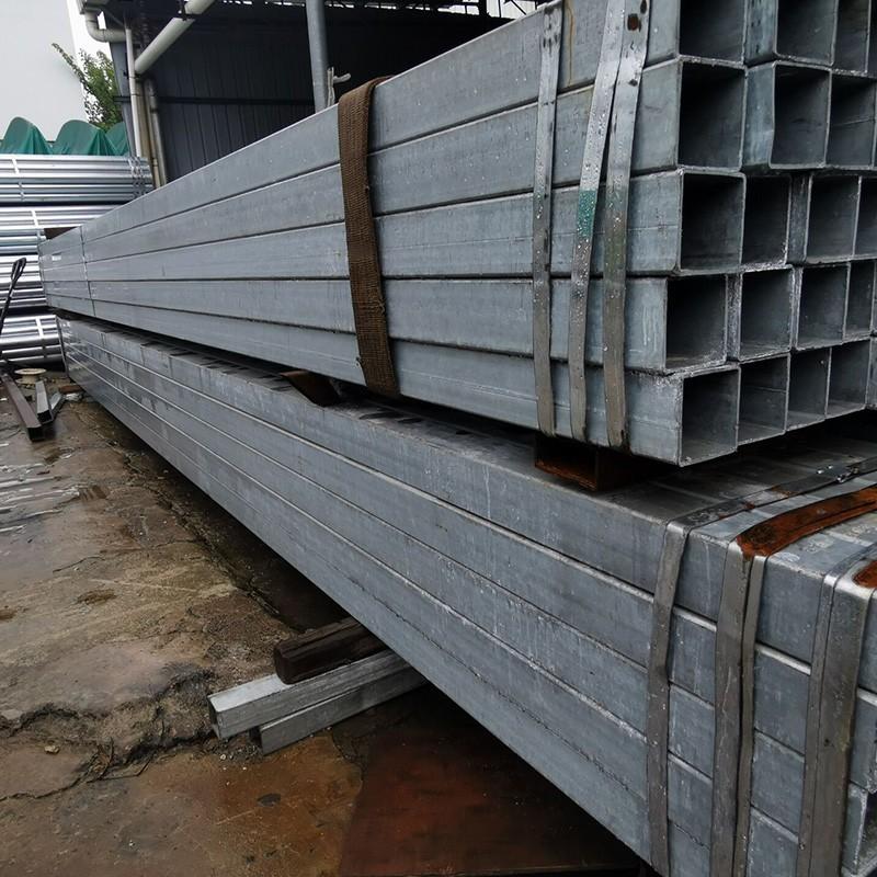10米钢结构静电喷涂