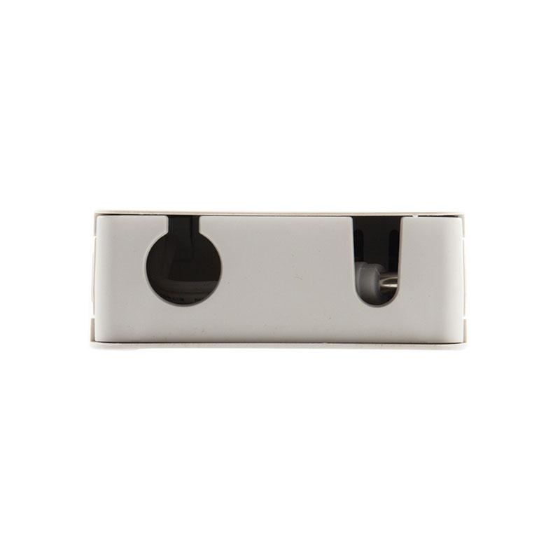 监控一体支架厂家,监控支架电源1套12v2a摄像头防雨藏线监控器材安防配件架子适配器13