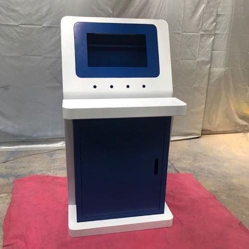 电器柜操作柜外壳钣金加工