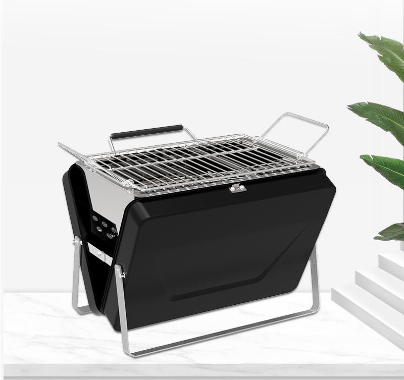 喷涂电烤箱