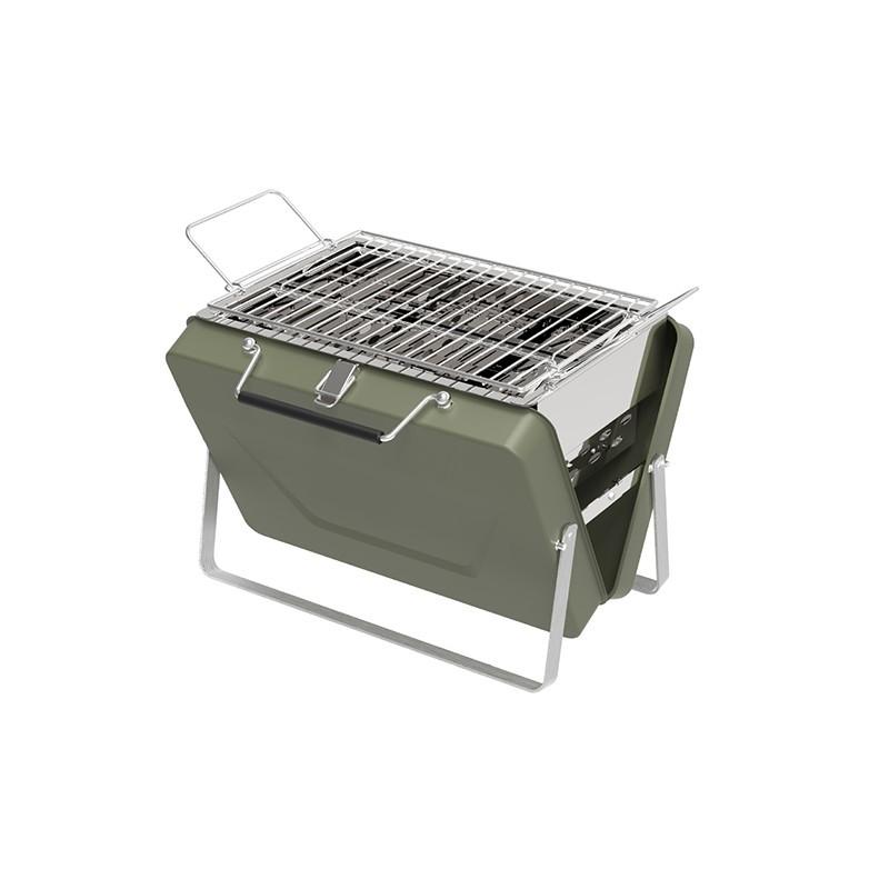 静电喷涂电烤箱