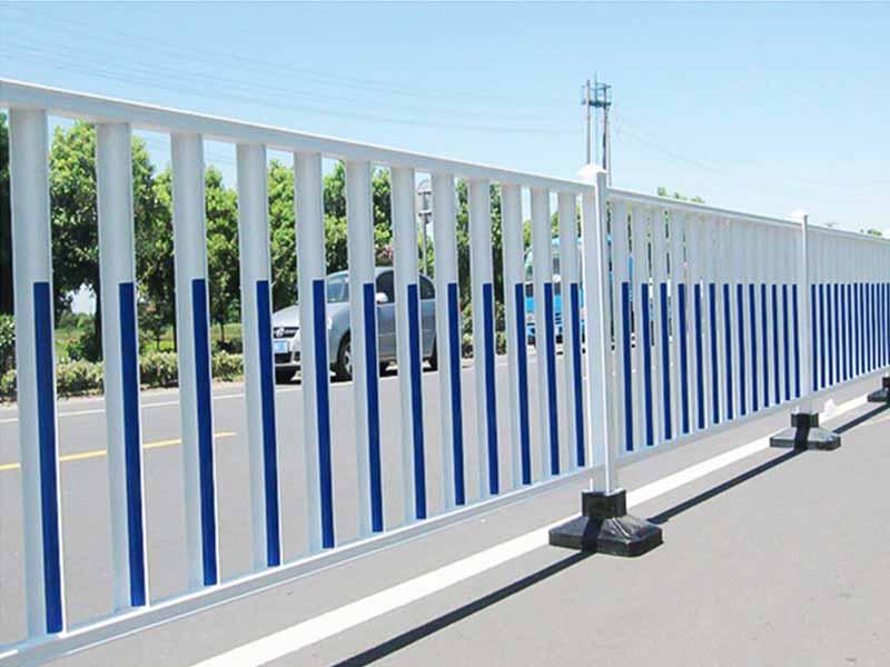 防撞护栏生产厂家