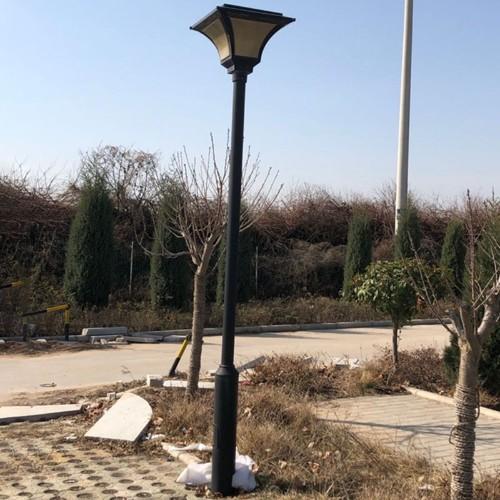 公园景观灯杆