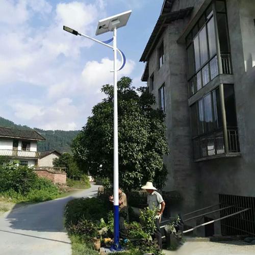 太阳能路灯杆<8米下>