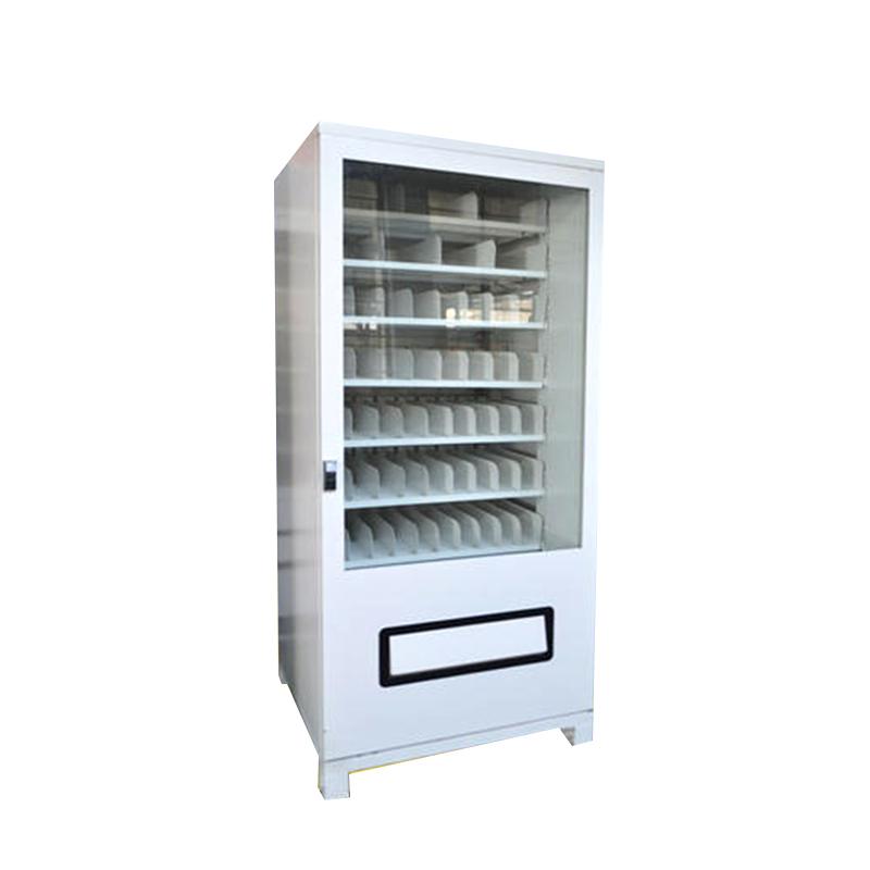 自动售货机钣金加工