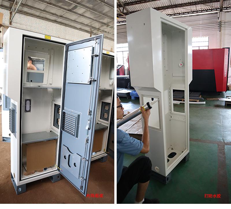 充电桩机壳生产厂 充电桩组装