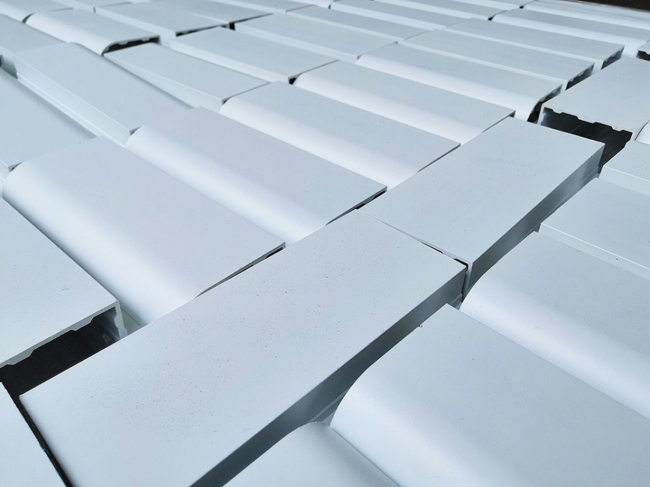 铝型材喷涂加工厂家,铝材喷涂加工