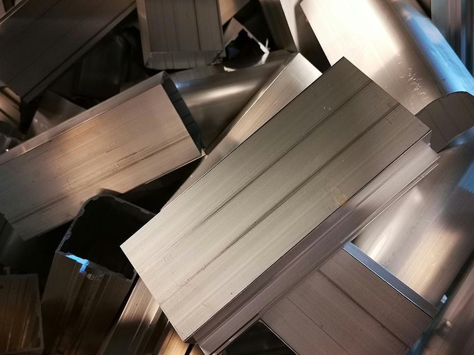 铝型材喷涂加工厂家,铝条喷涂加工