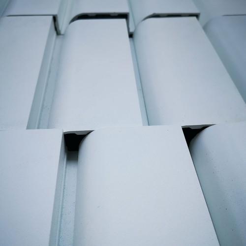 铝型材喷涂加工