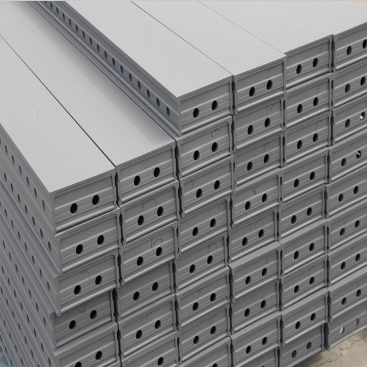 建筑铝模板喷涂加工喷粉喷塑