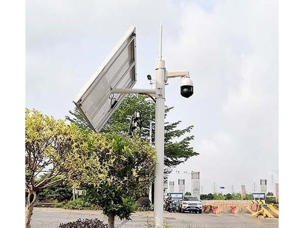 监控器材批发在城市建设中的应用趋势!