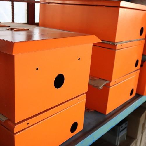 机箱机柜生产厂家