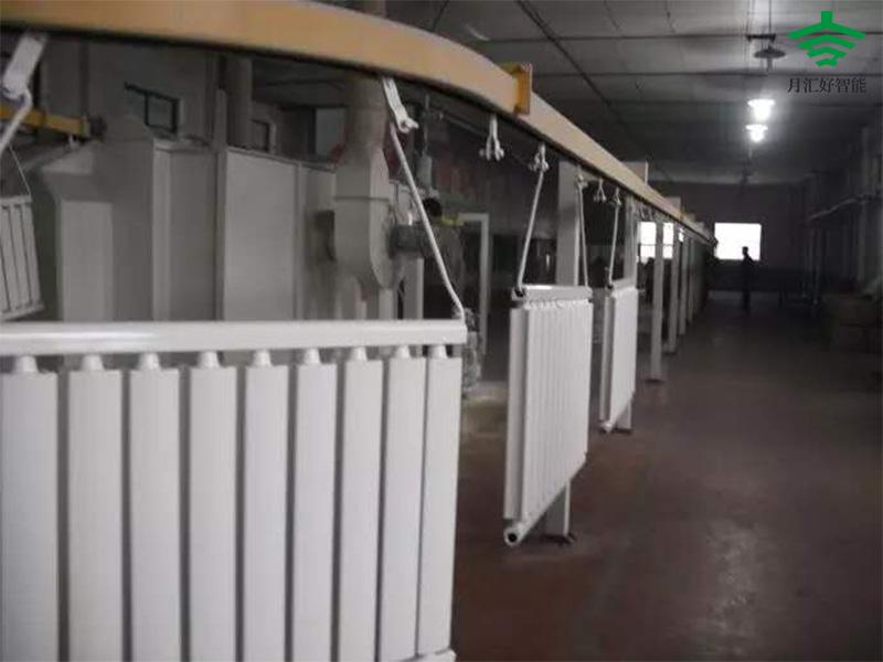 铁艺护栏厂家