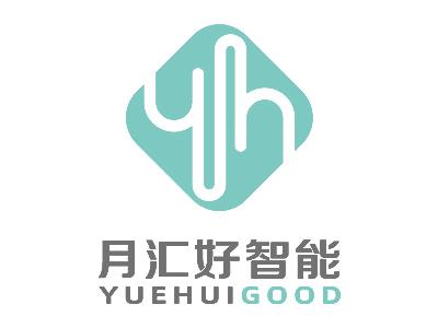 月汇好logo