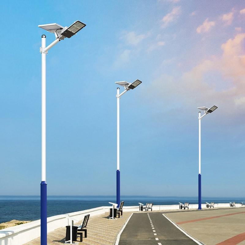 太阳能灯杆厂